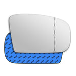 Mirror glass for Mercedes S Class W220 1999 - 2006