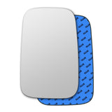 Mirror glass for LDV Pilot 1997 - 2006