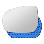 Mirror glass for Mazda Tribute 2001 - 2006