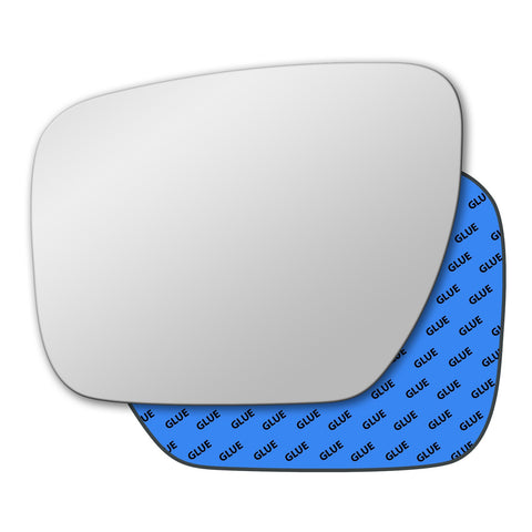 Mirror glass for Mazda CX-7 2006 - 2012