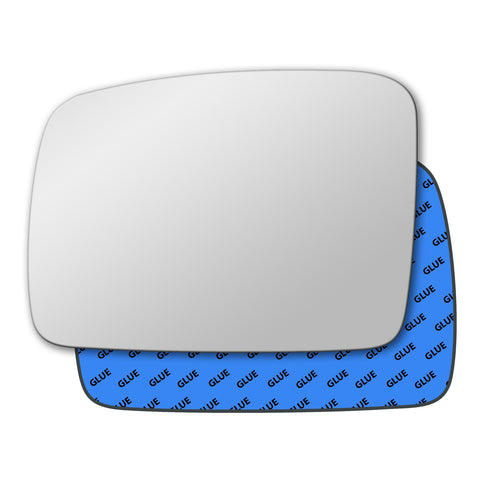 Mirror glass for Land Rover Discovery 4 L319 2009 - 2013