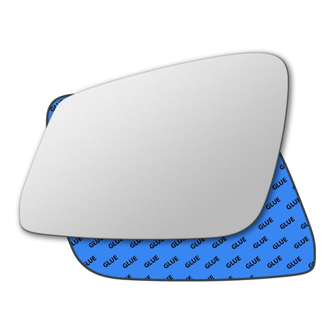 Mirror glass for BMW 3 series 2012 - 2020