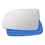 Mirror glass for Chevrolet Aveo T250 2008 - 2011