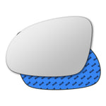 Mirror glass for Volkswagen Golf Plus 2004 - 2009