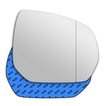 Mirror glass for Citroen C3 Picasso 2009 - 2020