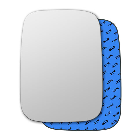 Mirror glass for Ford Transit Mk2 1986 - 1999