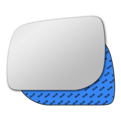 Mirror glass for Land Rover Range Rover Mk2 1994 - 2002