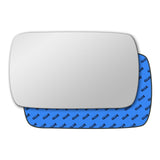 Mirror glass for BMW 5 series 1988 - 2003