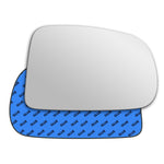 Mirror glass for Hyundai Trajet 1999 - 2008