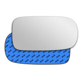 Mirror glass for Jaguar Vanden Plas 1994 - 2003