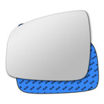 Mirror glass for Lada Largus 2012 - 2020