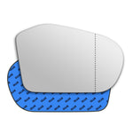 Mirror glass for Mercedes B Class W245 2005 - 2008
