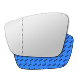 Mirror glass for Seat Toledo Mk4 2012 - 2020