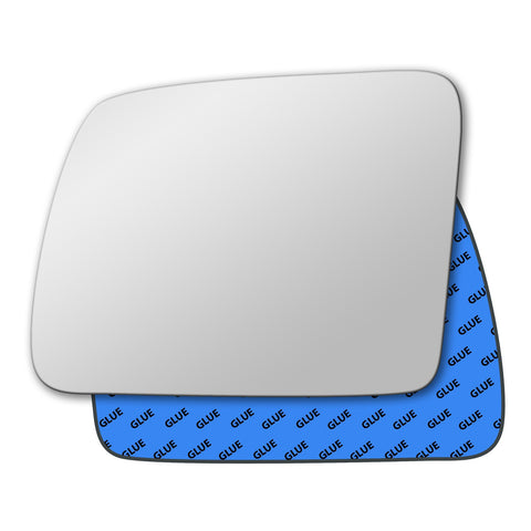 Mirror glass for Ford Tourneo Connect 2002 - 2012