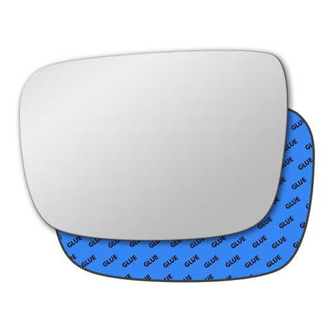Mirror glass for Volvo XC60 2008 - 2017