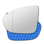 Mirror glass for Vauxhall Insignia B 2017 - 2020