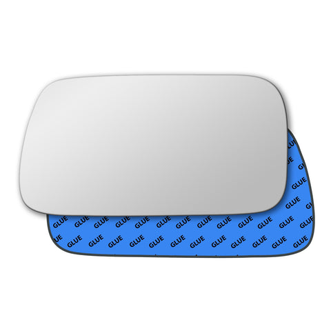 Mirror glass for Nissan Primera P11 1995 - 2002
