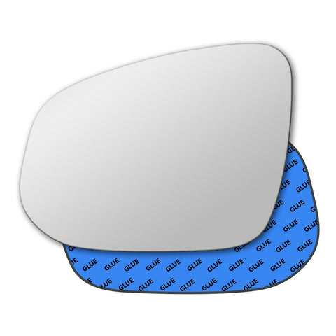 Mirror glass for Toyota RAV4 XA40 2013 - 2020