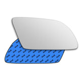 Mirror glass for Chevrolet Corvette C4 1984 - 1996