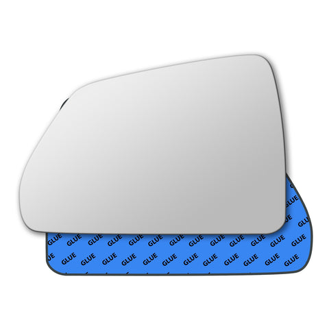 Mirror glass for Cadillac CTS Mk2 2009 - 2013