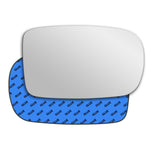 Mirror glass for Lancia Flavia 2011 - 2014