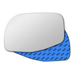 Mirror glass for Ford Explorer Sport Trac Mk3 2002 - 2005