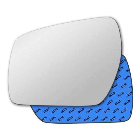 Mirror glass for Ford C-Max Mk1 2009 - 2010