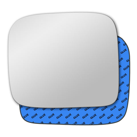 Mirror glass for Vauxhall Monterey 1991 - 2002