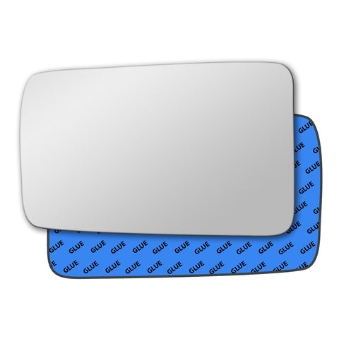 Mirror glass for Land Rover Range Rover Mk1 1970 - 1994