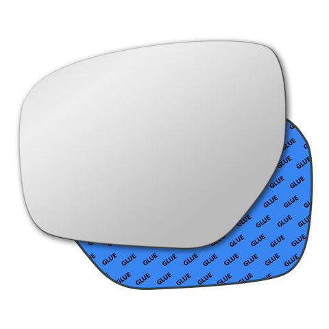 Mirror glass for Mazda CX-9 Mk1 2010 - 2015