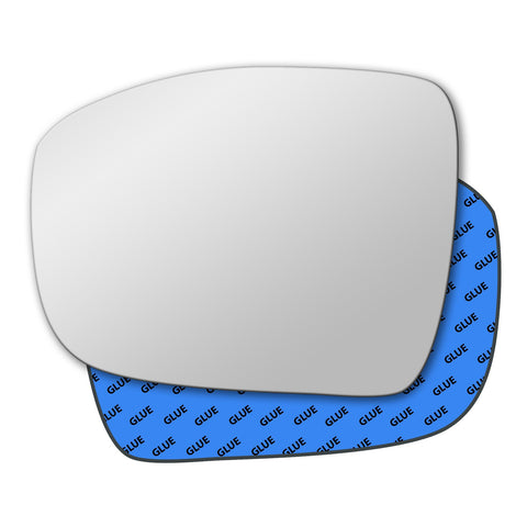 Mirror glass for Nissan GT-R 2009 - 2020