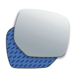 Mirror glass for Subaru Impreza Mk4 2011 - 2016