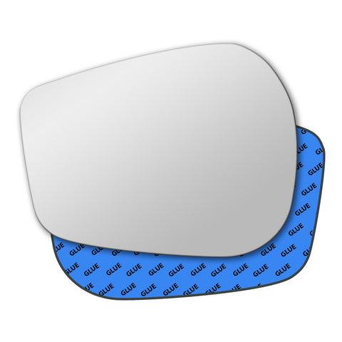 Mirror glass for Subaru BRZ 2012 - 2020