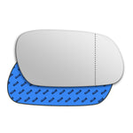 Mirror glass for Toyota Celica 1995 - 1999