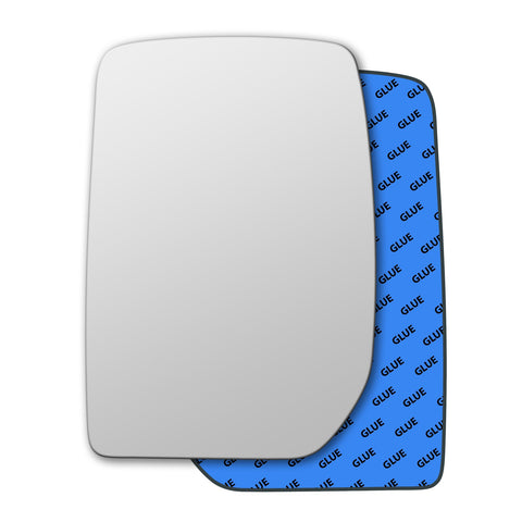 Mirror glass for Ford Transit Mk3 2000 - 2013