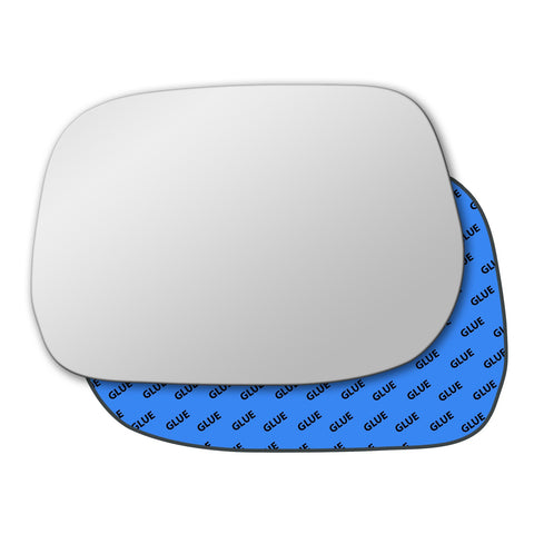 Mirror glass for Toyota RAV4 XA20 2003 - 2005