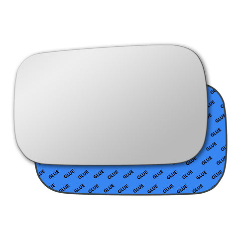 Mirror glass for Volkswagen Beetle 1964 - 1976