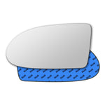Mirror glass for Hyundai Accent Mk3 2005 - 2011