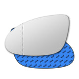 Mirror glass for Mercedes CL Class C216 2007 - 2010