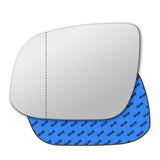 Mirror glass for Hyundai Accent Mk4 2010 - 2017