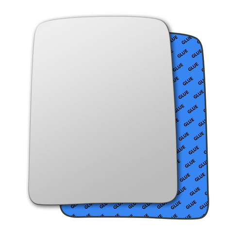 Mirror glass for Renault Master 1997 - 2003