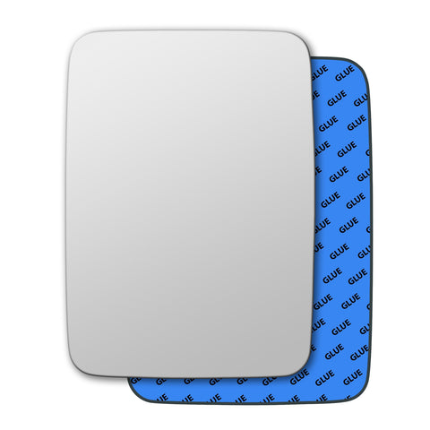 Mirror glass for Volkswagen Transporter T3 1980 - 1990