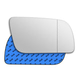 Mirror glass for Chevrolet K1500 1995 - 1999