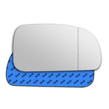 Mirror glass for GMC Envoy 2002 - 2009