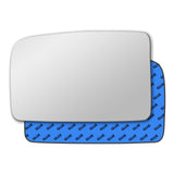 Mirror glass for Lincoln Navigator Mk2 2003 - 2006
