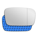 Mirror glass for Acura TL Mk3 2004 - 2006