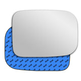 Mirror glass for Chevrolet S-10 Blazer 1983 - 2005