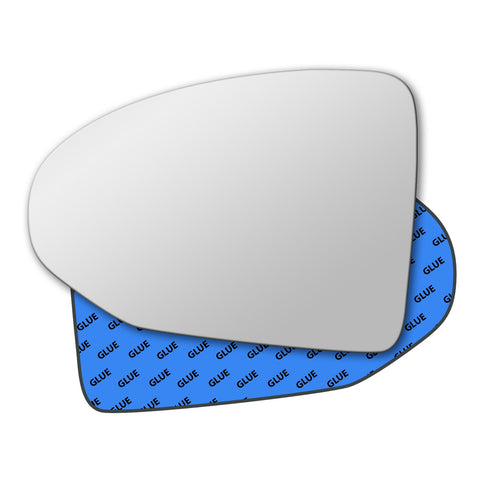 Mirror glass for BMW 3 series E46 AC Schnitzer