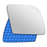 Mirror glass for Ford E-Series Mk4 1992 - 2007