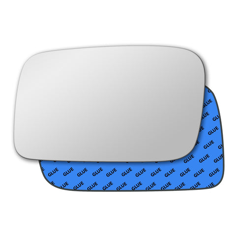 Mirror glass for Lexus ES XV20 1996 - 2001